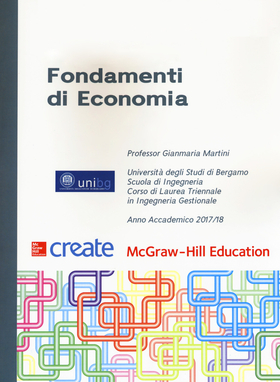 Fondamenti di economia. Con connect