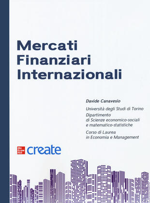 copertina Mercati finanziari internazionali