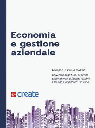 copertina Economia e gestione aziendale
