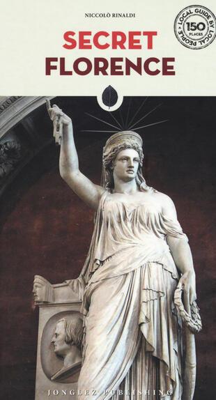 copertina Secret Florence