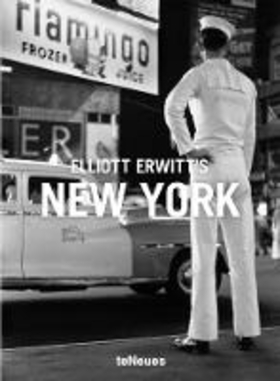 Elliott Erwitt's New York. Ediz. illustrata