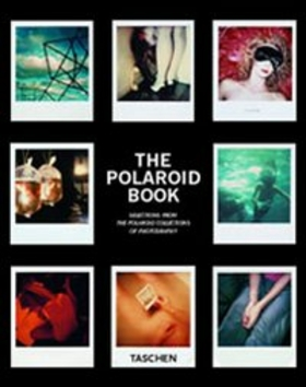 The Polaroid book. Ediz. italiana, spagnola e portoghese
