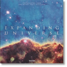 Expanding universe. Photographs from the hubble space telescope. Ediz. inglese, francese e tedesca