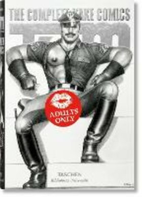 Tom of Finland. The complete kake comics. Ediz. italiana, francese e tedesca