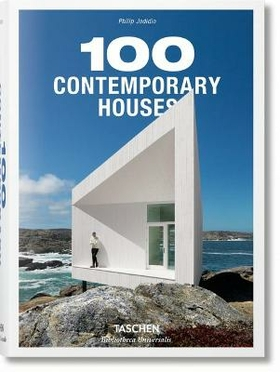 100 contemporary houses. Ediz. italiana, spagnola e portoghese