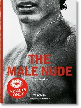 The male nude. Ediz. italiana, spagnola e portoghese