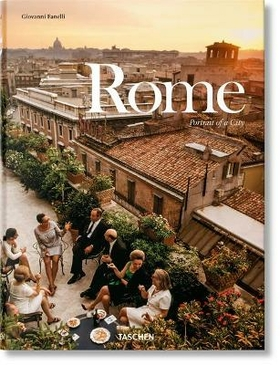 Rome. Portrait of a city. Ediz. italiana, spagnola e inglese