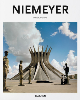 Niemeyer. Ediz. italiana