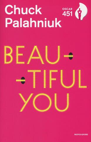 copertina Beautiful you