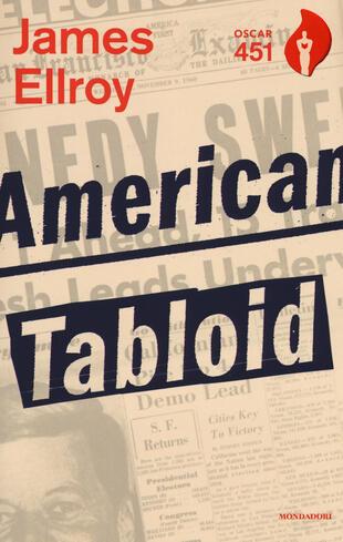 copertina American tabloid