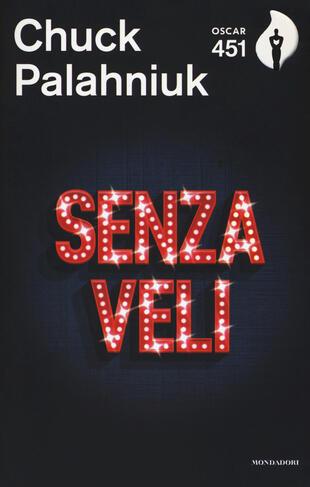 copertina Senza veli