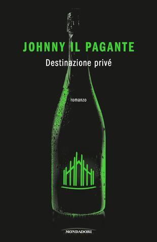 copertina Destinazione privé