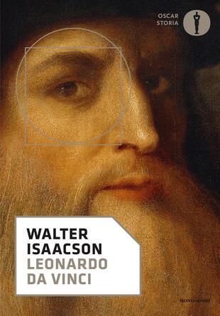 copertina Leonardo da Vinci