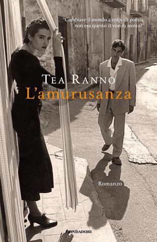 copertina L' amurusanza
