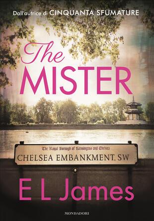 copertina The mister