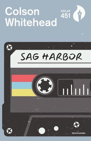 copertina Sag Harbor