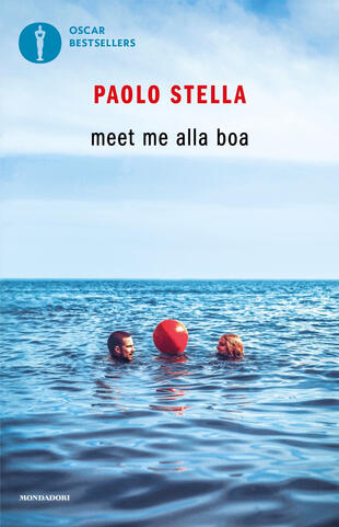copertina Meet me alla boa