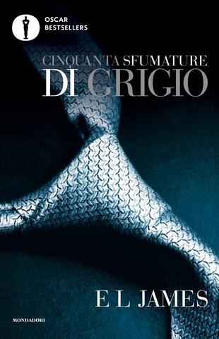 copertina Cinquanta sfumature di grigio
