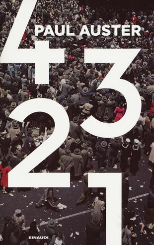 copertina 4 3 2 1
