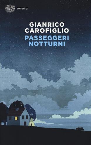 copertina Passeggeri notturni
