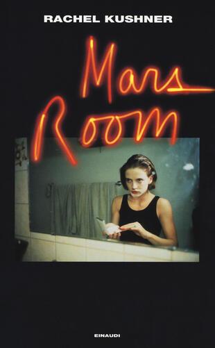 copertina Mars Room