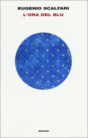 copertina L' ora del blu