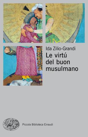 copertina Le virtù del buon musulmano