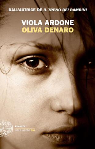 copertina Oliva Denaro