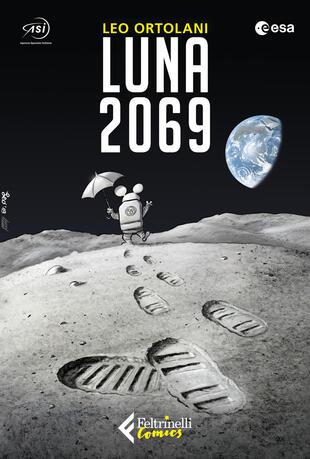 copertina Luna 2069