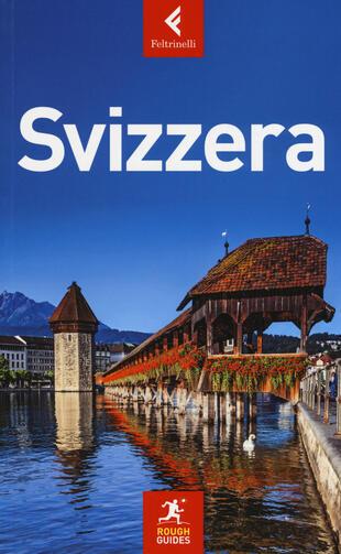 copertina Svizzera