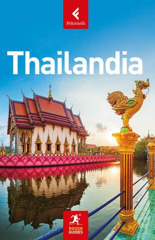 copertina Thailandia