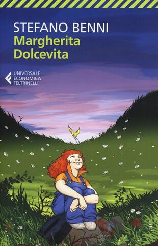 copertina Margherita Dolcevita