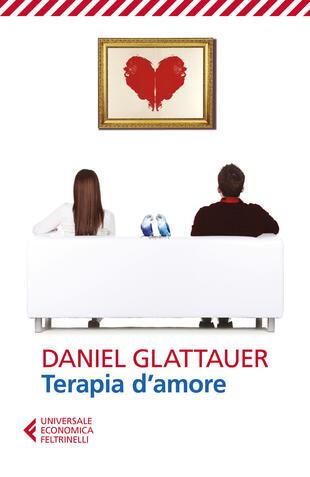 copertina Terapia d'amore