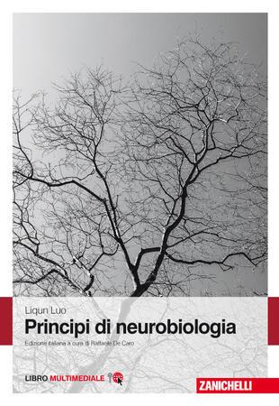 copertina Principi di neurobiologia. Con Contenuto digitale (fornito elettronicamente)