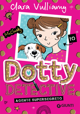 Agente supersegreto. Dotty detective