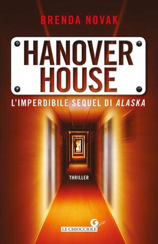 copertina Hanover House