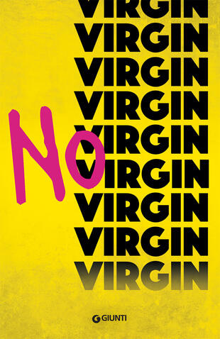 copertina No virgin no shame