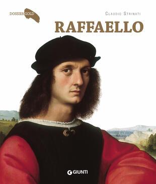 copertina Raffaello