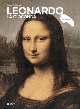 copertina Leonardo. La Gioconda