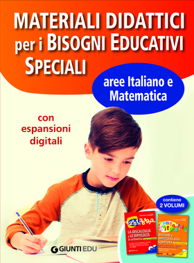 Materiali didatttici, bisogni ed. speciali. Con CD-Audio. Con Contenuto digitale per download e accesso on line