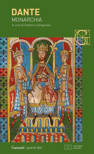 copertina Monarchia