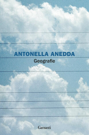 copertina Geografie