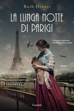 copertina La lunga notte di Parigi