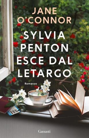 copertina Sylvia Penton esce dal letargo
