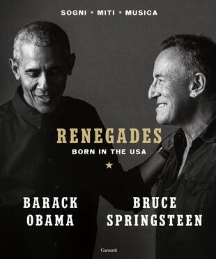 copertina Renegades