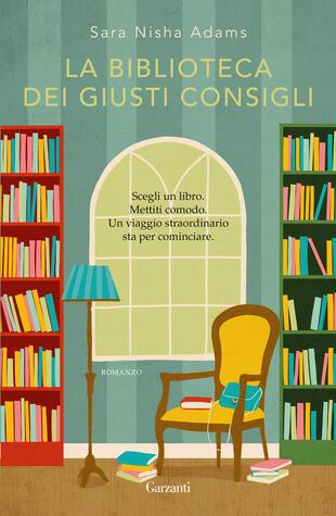 copertina La biblioteca dei giusti consigli