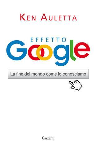copertina Effetto Google