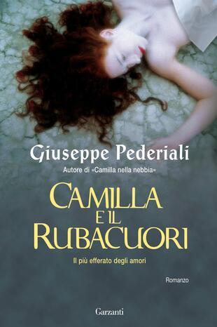 copertina Camilla e il Rubacuori