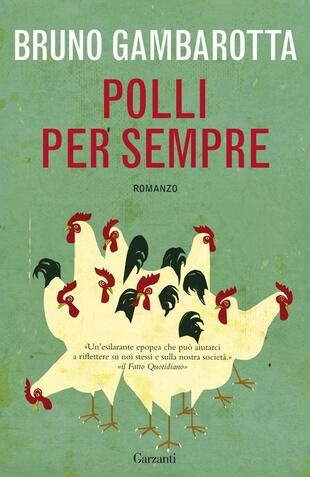 copertina Polli per sempre