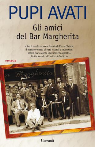 copertina Gli amici del Bar Margherita
